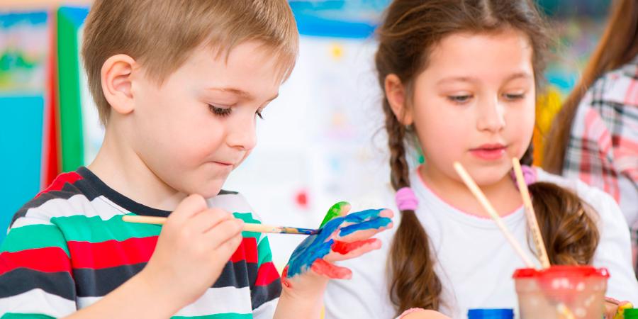 Tests de inteligencia para niños