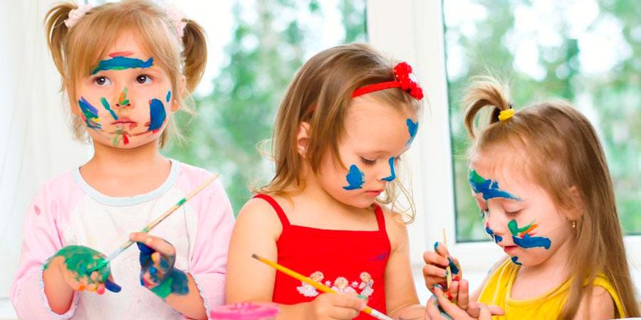 Altas Capacidades en niños creatividad